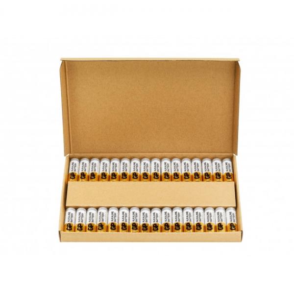 [tag] 32 stk. GP AA Super Alkaline batterier – Tilbudspakke AA batterier
