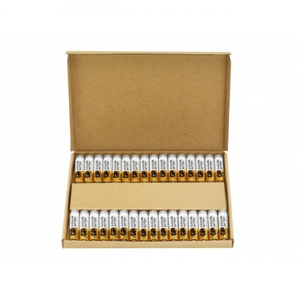 [tag] 32 stk. GP AAA Super Alkaline batterier – Tilbudspakke AAA batterier