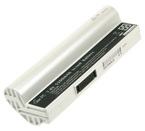 [tag] Main Battery Pack 7.4V 4600mAh Batterier Bærbar