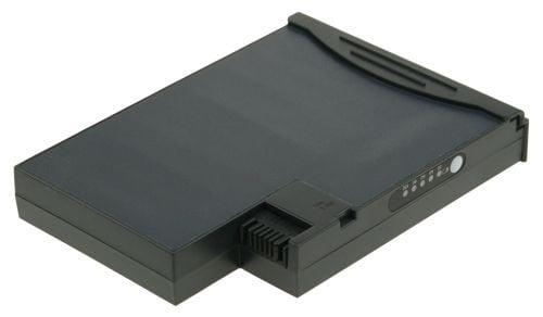 [tag] Main Battery Pack 9.6V 4000mAh Batterier Bærbar