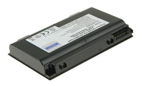 [tag] Fujitsu Siemens Main Battery Pack 14.4V 5200mAh Batterier Bærbar