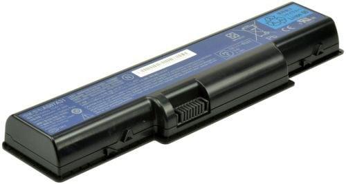[tag] Main Battery Pack 4400mAh 6 cells Batterier Bærbar