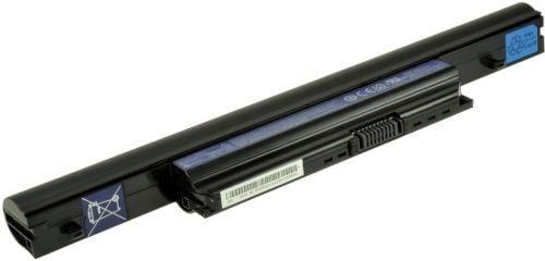 [tag] Main Battery Pack 11.1v 5700mAh Batterier Bærbar