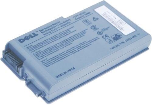 [tag] Main Battery Pack 11.1V 4700mAh Batterier Bærbar
