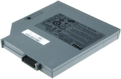 [tag] Secondary Media Bay Battery 11.1v 4320mA Batterier Bærbar
