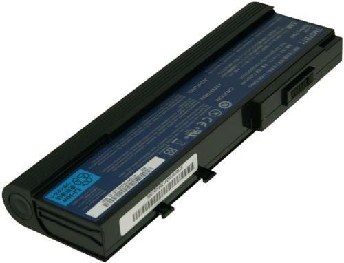 [tag] Main Battery Pack 11.1v 7200mAh Batterier Bærbar