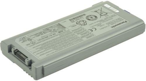 [tag] Main Battery Pack 10.7v 8550mAh Batterier Bærbar