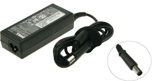 [tag] AC Adapter 19.5V 3.34A 65W includes power cable Batterier Bærbar