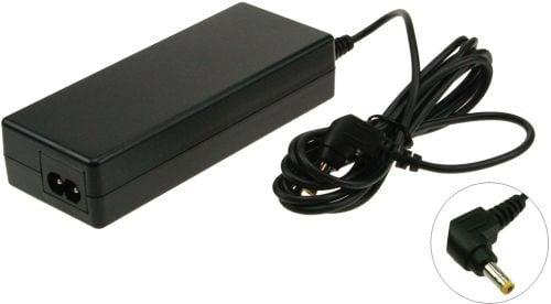 [tag] AC Adapter 19V 3.16A 60W Batterier Bærbar