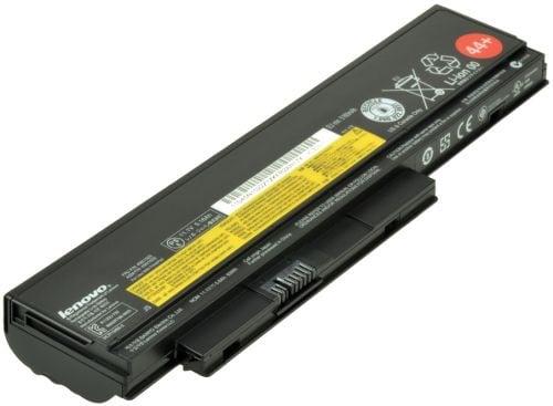 [tag] Lenovo Thinkpad Main Battery Pack 11.1V 5600mAh 62Wh Batterier Bærbar