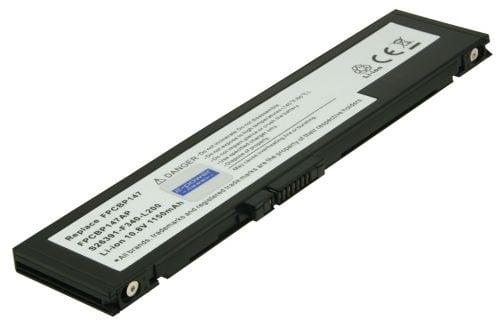 [tag] Main Battery Pack 10.8V 1150mAh Batterier Bærbar
