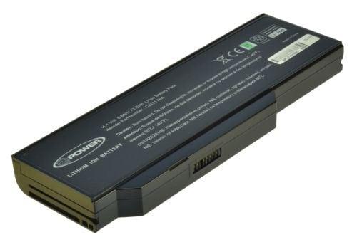 [tag] Main Battery Pack 11.1V 6600mAh 73.3Wh Batterier Bærbar