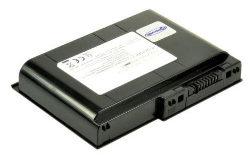[tag] Main Battery Pack 7.2V 6900mAh Batterier Bærbar