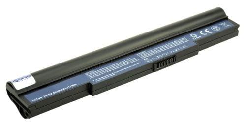 [tag] Acer Aspire Main Battery Pack 14.8V 5200mAh Batterier Bærbar