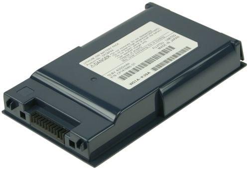 [tag] Main Battery Pack 10.8v 6 Cells Batterier Bærbar