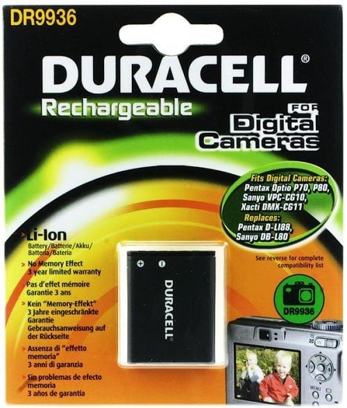 [tag] Digital Camera Battery 3.7v 670mAh 2.5Wh Digitalkamera