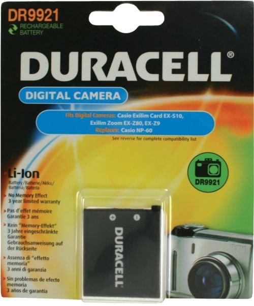 [tag] Digital Camera Battery 3.7V 600mAh 3.9W Digitalkamera