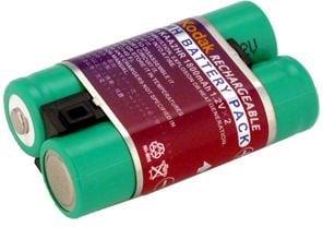 [tag] Digital Camera Battery 2.4V 1800mAh Digitalkamera