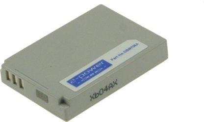 [tag] Digital Camera Battery 3.7V 1120mAh Digitalkamera