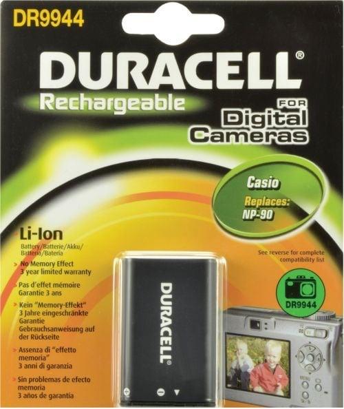 [tag] Digital Camera Battery 3.7V 1800mAh Digitalkamera