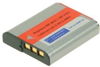 [tag] Digital Camera Battery 3.6V 940mAh Digitalkamera