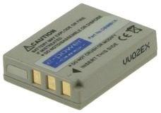 [tag] Digital Camera Battery 3.6V 645mAh Digitalkamera