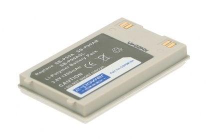 [tag] Digital Camera Battery 3.8V 1200mAh Digitalkamera