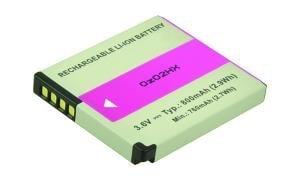 [tag] Digital Camera Battery 3.6V 800mAh Digitalkamera