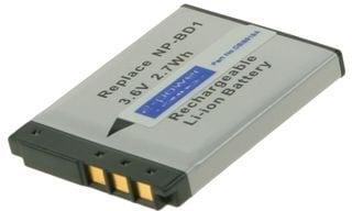 [tag] Digital Camera Battery 3.6V 2.7Wh Digitalkamera