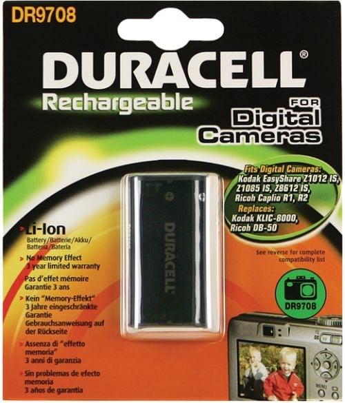 [tag] Digital Camera Battery 3.7v 1300mAh Digitalkamera