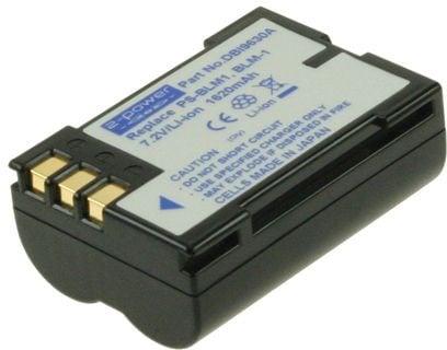 [tag] Digital Camera Battery 7.4V 1620mAh Digitalkamera