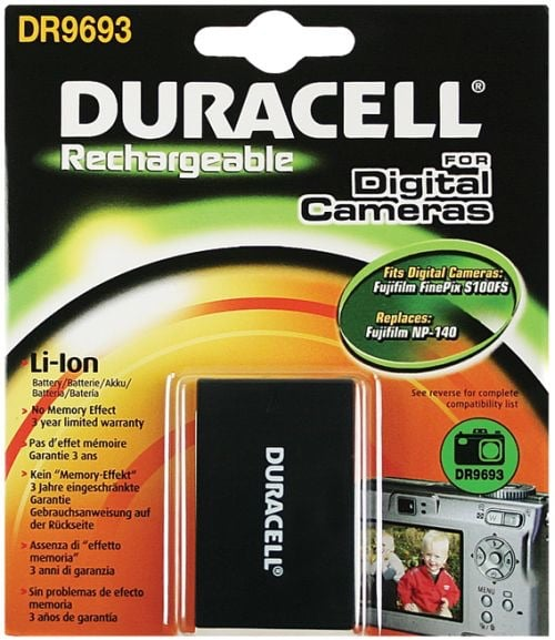 [tag] Digital Camera Battery 7.4v 1100mAh Digitalkamera