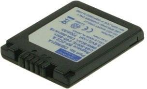 [tag] Digital Camera Battery 3.6V 750mAh Digitalkamera