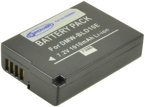 [tag] Digital Camera Battery 7.2V 1010mAh Digitalkamera