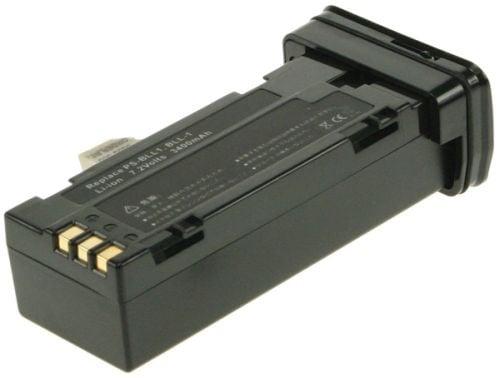 [tag] Digital Camera Battery 7.2v 3400mAh Digitalkamera