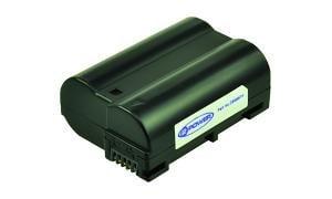 [tag] Digital Camera Battery 7V 1400mAh 9.8Wh Digitalkamera
