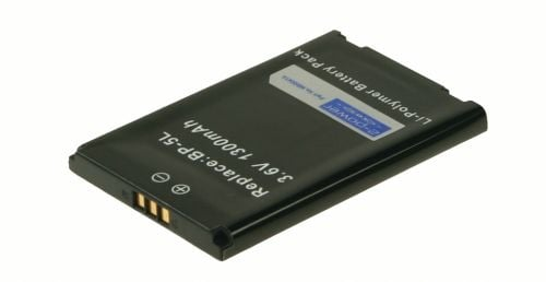 [tag] Mobile Phone Battery 3.6V 1300mAh Mobiltelefon batterier