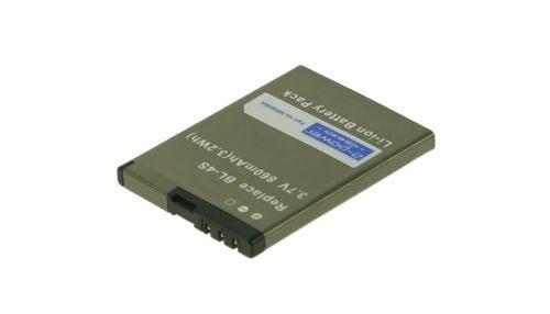 [tag] Mobile Phone Battey 3.7V 650mAh Mobiltelefon batterier
