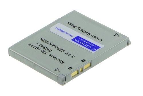 [tag] Mobile Phone Battery 3.7V 820mAh Mobiltelefon batterier