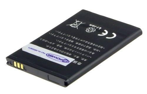 [tag] Mobile Phone Battery 3.7V 1000mAh Mobiltelefon batterier