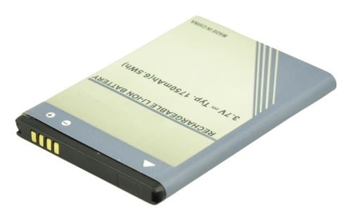 [tag] Smartphone Battery 3.7V 1750mAh Mobiltelefon batterier