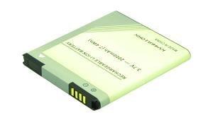 [tag] Smartphone Battery 3.7V 2000mAh Mobiltelefon batterier
