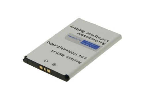 [tag] Mobile Phone Battery 3.6V 1500mAh Mobiltelefon batterier