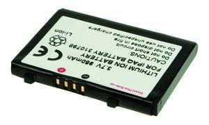 [tag] PDA Battery 3.7V 1100mAh 3.7Wh Mobiltelefon batterier