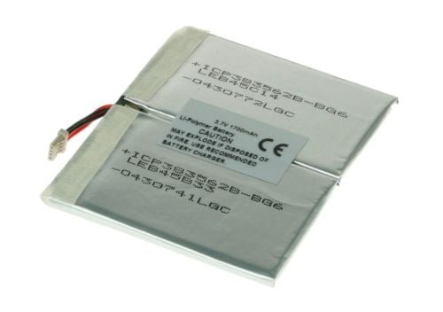 [tag] PDA Battery 3.7v 1700mAh Mobiltelefon batterier