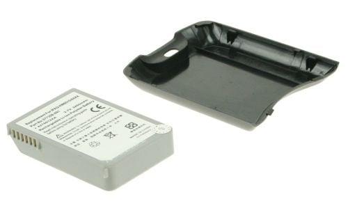 [tag] PDA Battery 3.7V 2400mAh Mobiltelefon batterier