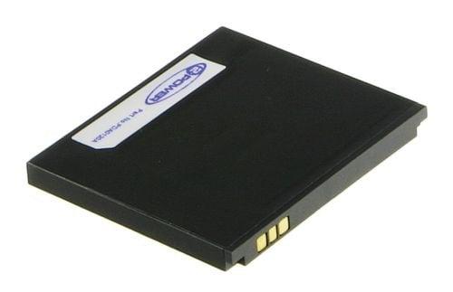 [tag] PDA Battery 3.7V 700mAh Mobiltelefon batterier