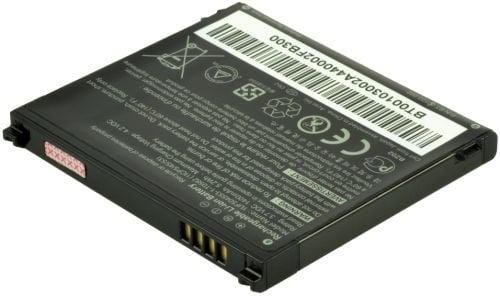[tag] Smartphone Battery 1400mAh Mobiltelefon batterier