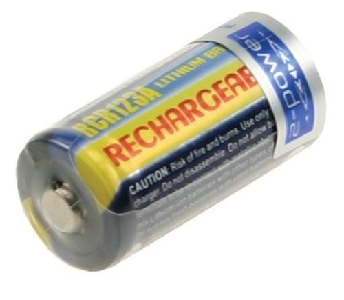 [tag] Camera Battery 3V 500mAh (Rechargeable) Digitalkamera