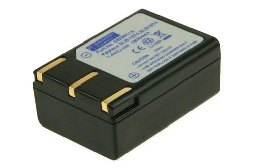 [tag] Digital Camera Battery 7.4V 1800mAh Digitalkamera
